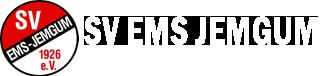SV Ems Jemgum 1926 e.V.